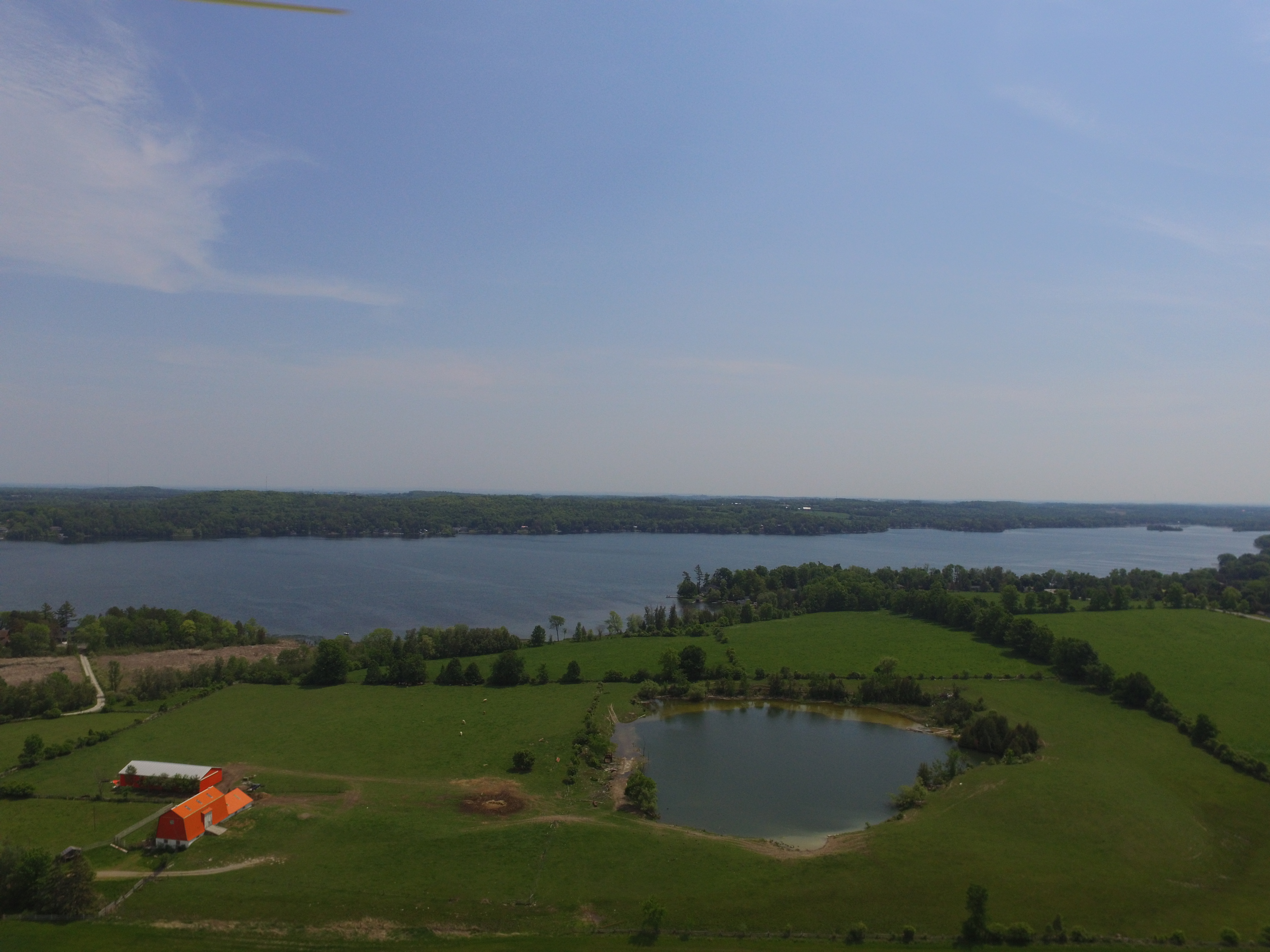 Bradblog.ca-The Ennismore Quarry Golf Course, Reminder of Some Upcoming Events