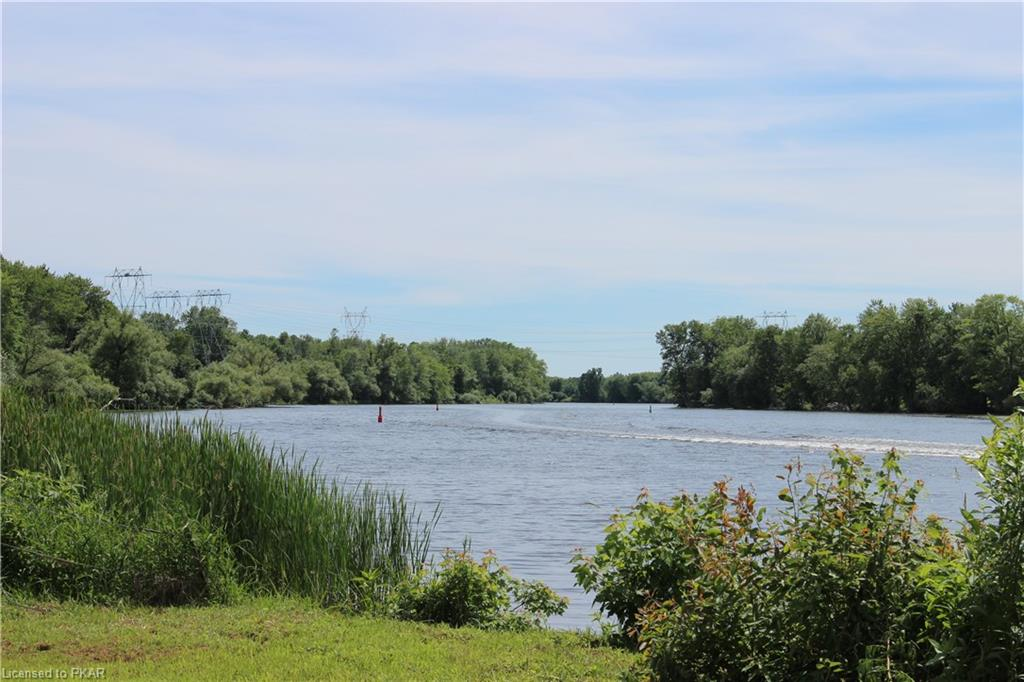 Bradblog: Like soup? You will LOVE this place, New Listing on Otonabee River